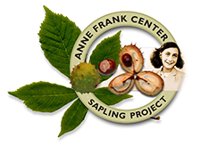 Anne Frank Center Sapling Project