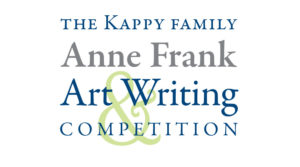 The Kappy Family Anne Frank Art Writing Completition